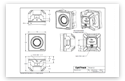 PrimeX 22 Technical Drawing