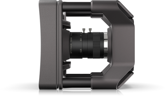 Intuitive and elegant designed camera
