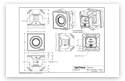 PrimeX 41 Technical Drawing
